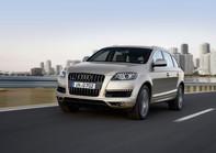 Ưu đãi lớn cho Audi Q5 và Q7