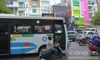 Có nên cân nhắc 'bỏ tuyến' xe buýt sân bay?