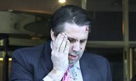 Sau lần bị chém vào mặt, đại sứ Mỹ Mark Lippert lại bị dọa giết
