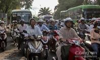 Xung quanh đề xuất tăng phí đăng ký xe cá nhân: Còn nhiều băn khoăn