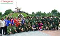 Đại lễ cầu siêu, tưởng niệm tại Thành cổ Quảng Trị