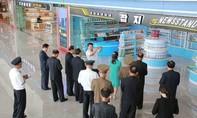"""Triều Tiên """"tẩy chay"""" hàng Trung Quốc"""