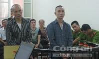 Bị cáo giết người 'nổi khùng' với hội đồng xét xử