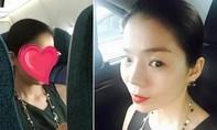 Vợ chồng ca sĩ Lệ Quyên bị phạt 8 triệu vì cho con tiểu vào túi nôn