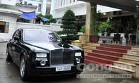 Đại gia Quảng Ninh đấu giá xe Rolls Royce ủng bộ đồng bào lũ lụt