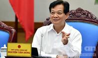 Thủ tướng Nguyễn Tấn Dũng: Tình hình kinh tế - xã hội tiếp tục đạt kết quả tích cực