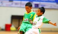 Khai mạc vòng chung kết bóng đá Hội khoẻ Phù Đổng toàn quốc