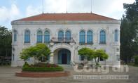 Nhà bảo tàng tỉnh Bến Tre được xếp hạng di tích quốc gia