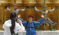 Du lịch Thái Lan ngán ngẩm tìm cách giải 'bài toán' khách Trung Quốc
