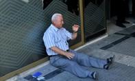 Những giờ phút trước kết quả trưng cầu dân ý Hy Lạp