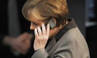 Thủ tướng Angela Merkel bị NSA theo dõi