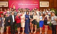 """Á hậu Thiên Lý tiết lộ phần thưởng """"khủng"""" của cuộc thi HHHV"""