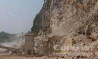 Rơi từ độ cao 50m, công nhân khai thác đá tử vong