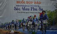 Hành trình đạp xe tình nguyện về 8 tỉnh miền Tây Nam Bộ