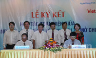 VietinBank và BQL Khu kinh tế mở Chu Lai ký kết thỏa thuận hợp tác toàn diện