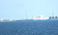 Mục đích cải tạo biến bãi cạn thành đảo nhân tạo của Trung Quốc là gì?