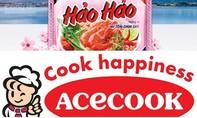 Acecook Việt Nam đổi hệ thống nhận diện thương hiệu mới