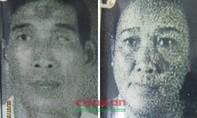 Theo dấu cặp vợ chồng trốn truy nã