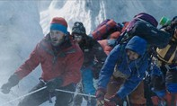 """Everest"" mở đầu liên hoan phim Venice 2015"