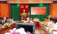 Bộ trưởng Trần Đại Quang làm việc với tỉnh Lâm Đồng về công tác phòng, chống tham nhũng