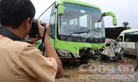 Vụ 3 chiến sĩ công an bị tai nạn: Từ trần trên đường làm nhiệm vụ
