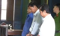 Kháng nghị tăng án chủ tịch xã tiếp tay cò đất lừa đảo