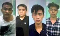 Gây ra hàng loạt vụ trộm để thỏa cơn nghiện