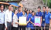 Thành đoàn TP.HCM thăm, động viên sinh viên tình nguyện hè tại Đồng Tháp