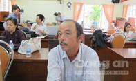 VKSND TP.HCM xin lỗi và bồi thường cho người bị truy tố oan