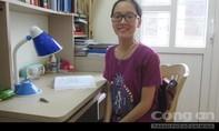 Nữ thủ khoa khối D và ước mơ trở thành nhà ngoại giao