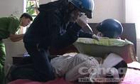 Toàn cảnh thực nghiệm hiện trường thảm sát tại Bình Phước (tiếp theo)
