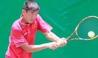 Hoàng Nam giành quyền vào vòng chính thức F26 Men Futures
