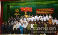 Công an tỉnh họp mặt chức sắc tôn giáo nhân kỷ niệm ngày truyền thống