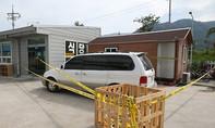 Phát hiện hai thi thể tại căn tin trong khu công nghiệp