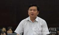 Bộ trưởng Đinh La Thăng chỉ đạo: Cấp bách xây mới Cảng hàng không Đà Nẵng