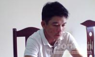 Bắt tên 'trùm' bảo kê xã hội đen tại ngã ba Yên Lý