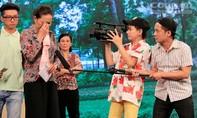 Minh Nhí, Nhật Cường giúp khán giả xả xì trét