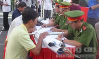 Q.1: Ngày hội toàn dân bảo vệ an ninh Tổ quốc