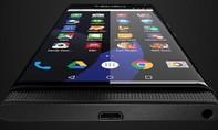 Lộ diện BlackBerry Venice chạy hệ điều hành Android