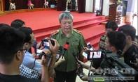 Clip Giám đốc Công an tỉnh Yên Bái thông tin tình tiết vụ thảm sát Yên Bái