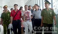 Bắt kẻ giết người có lệnh truy nã của Interpol