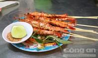 Những đặc sản biển khơi ở Mũi Né - Phan Thiết