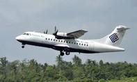 Máy bay Trigana Air rơi ở Indonesia chở theo 470.000 USD tiền mặt