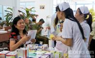 Chăm sóc sức khỏe nhân các ngày lễ lớn