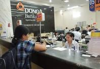 Ngân hàng Đông Á giải ngân nhiều gói vay hỗ trợ