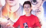 Minh Quân Idol trẻ trung ra mắt phim