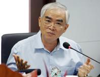 Chủ tịch Hội đồng quản trị Eximbank phủ nhận tin đồn bị bắt