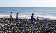 Tìm thấy mảnh vỡ thứ hai nghi của MH370