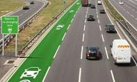 Thử nghiệm đường cao tốc sạc không dây tự động ở Anh
