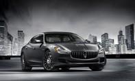 Siêu xe Maserati đặt showroom tại Việt Nam